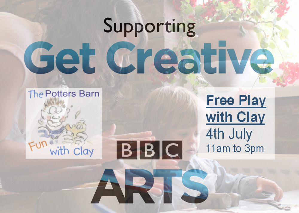 Get Creative Day 4th July